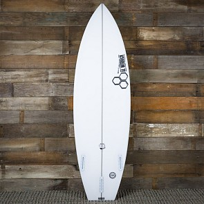 Channel Islands Neck Beard 2 5'8 x 19 3/8 x 2 7/16 Surfboard