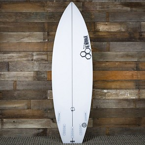 Channel Islands Neck Beard 2 5'10 x 19 7/8 x 2 9/16 Surfboard