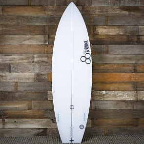 Channel Islands Neck Beard 2 6'0 x 20 1/8 x 2 11/16 Surfboard