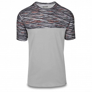 Dakine Intermission Loose Short Sleeve Rash Guard - Static