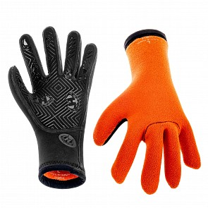 Hotline Plush Thermal 3mm Gloves