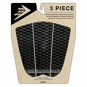 irewire Rob Machado 3 Piece Traction - Black