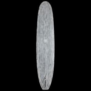 CJ Nelson Designs Guerrero Thunderbolt Surfboard - Black Xeon