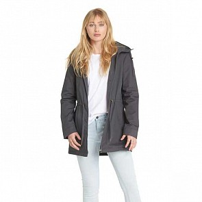 Element Women's Wynn Jacket - Asphalt