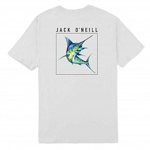 O'Neill Underbelly Tee - White