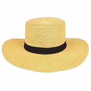 Billabong Women's Aboat Time Straw Hat