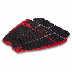 Dakine John John Florence Pro Traction - Black/Red