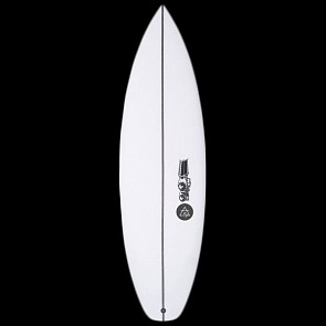 JS Air 17 Performer Surfboard - Deck