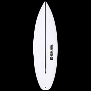 JS Air 17 X HYFI Surfboard - Deck