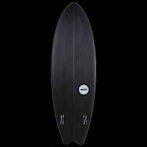 JS Black Baron Surfboard