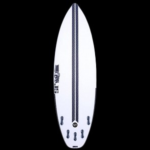 JS Blak Box 2 Squash Tail HYFI Surfboard