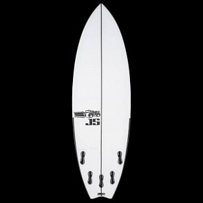 JS Blak Box 3 Swallow Tail Surfboard