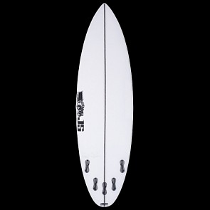 JS Monsta 6 Round Tail Surfboard