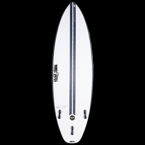 JS Monsta Box Squash Tail HYFI Surfboard