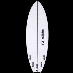JS Psycho Nitro Swallow Tail Surfboard