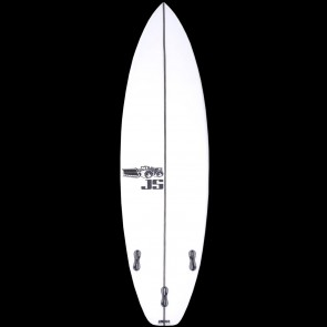 JS Forget Me Not Squash Tail Surfboard