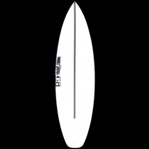 JS Surfboards Monsta Box HyFi Surfboard