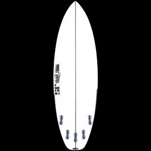 JS Surfboards Blak Box 2 Surfboard