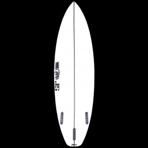 JS Monsta 6 Squash Tail Surfboard
