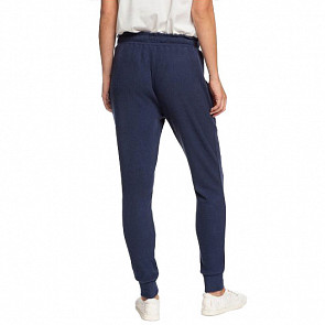 Roxy Women's Just Yesterday Pants - Mood Indigo