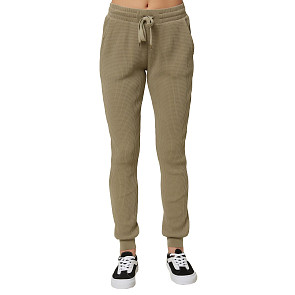 O'Neill Kadence Pants - Mermaid Green - front