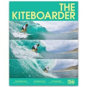The Kiteboarder Magazine - Volume 14 Number 2