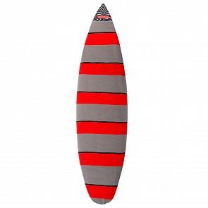 Dakine Knit Thruster Surfboard Bag - Lava Tubes