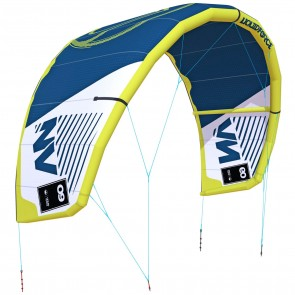 Liquid Force NV v9 Kite - blue