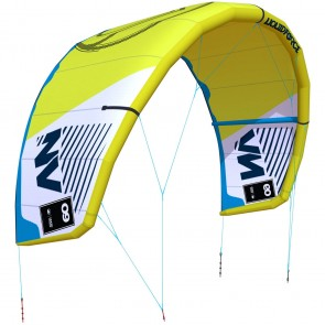 Liquid Force NV v9 Kite