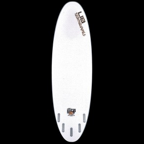 Lib Tech Surfboard 6'6