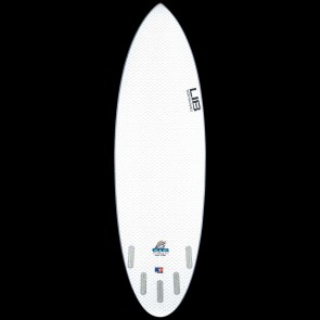 Lib Tech Surfboards 6'3