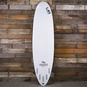 Lib Tech Pickup Stick 7'0 x 21.26 x 2.6 Surfboard - White