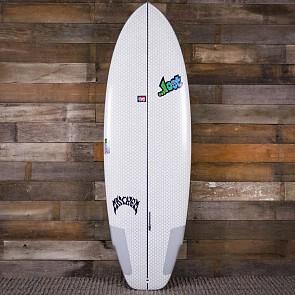 Lib Tech Puddle Jumper 5'9 x 21.5 x 2.63 Surfboard - Deck