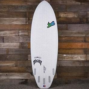 Lib Tech Puddle Jumper 5'9 x 21.5 x 2.63 Surfboard