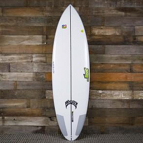 Lib Tech Surfboards 5'8 x 19 1/2 x 2 2/5 Surfboard - Deck