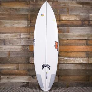 Lib Tech Quiver Killer 5'8 x 19 1/2 x 2 2/5 Surfboard - Deck