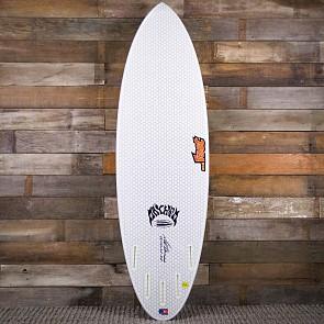 Lib Tech Quiver Killer 5'8 x 19 1/2 x 2 2/5 Surfboard