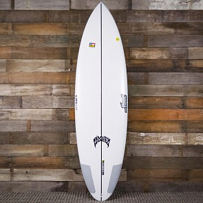 Lib Tech Quiver Killer 6'4 x 21.0 x 2.8  Surfboard - Deck