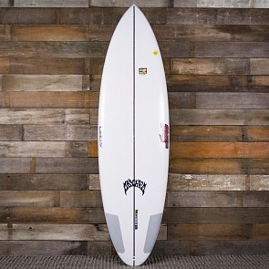 Lib Tech Quiver Killer 6'2 x 20 3/4 x 2 3/4 Surfboard - Deck