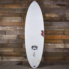 Lib Tech Quiver Killer 6'2 x 20 3/4 x 2 3/4 Surfboard