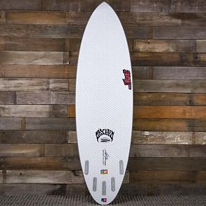 Lib Tech Quiver Killer 6'2 x 20 3/4 x 2 3/4 Surfboard