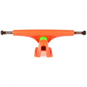 Bear Grizzly 852's Longboard Trucks - Matte Orange