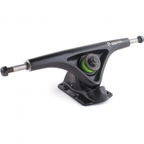 Bear Grizzly 852's Longboard Trucks - Black