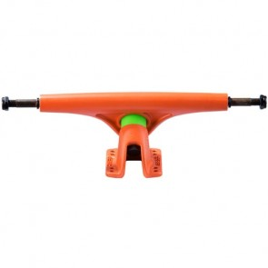 Bear Grizzly 852's Longboard Trucks - Atomic Orange