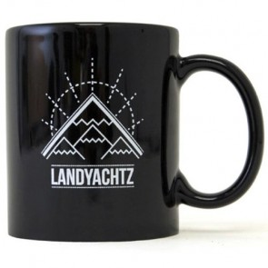 Landyachtz Mountain Mug - Black