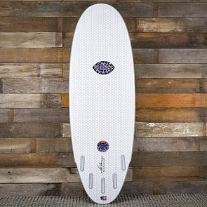 Lost Freak Flag Bean Bag 5'4 x 21.0 x 2.45 Surfboard