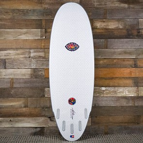 Lost Freak Flag Bean Bag 5'8 x 22.0 x 2.63 Surfboard