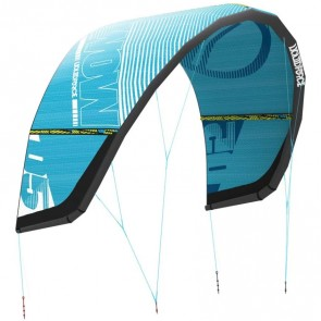 Liquid Force Wow V3 Kite - Blue