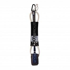 Pro-Lite Freesurf Leash - 6.5ft - White