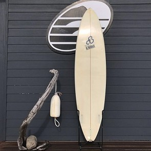 Channel Islands M13 7'6 x 21 1/4 x 2 3/4 Used Surfboard